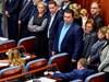 ВМРО-ДПМНЕ иска оставката на Заев, ако Скопие не получи дата за начало на преговори с ЕС