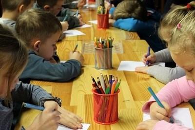 През учебната 2019/2020 г. броят на самостоятелните детски градини с директор в област Добрич е 84 СНИМКА: Pixabay