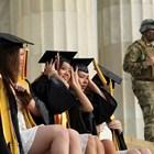Пентагонът нареди оставащите в региона на американската столица войници на активна служба да се върнат в базите си СНИМКА: РОЙТЕРС
