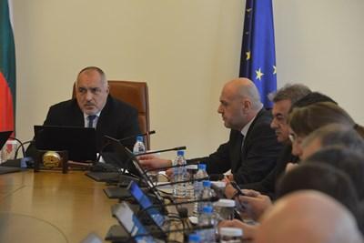 Планът за 10 млрд. евро бързо в ЕК, иначе България губи пари