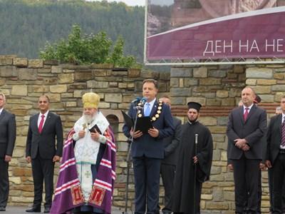 Даниел Панов: Независимостта е нашият пример за българско национално единство