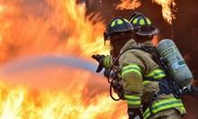 Заловиха бандит, подпалил къща в Пловдив