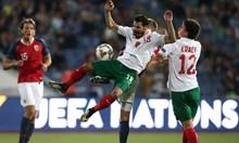 Звучи като чудо, но: Българският спорт лека-полека изпълзява от тинята!