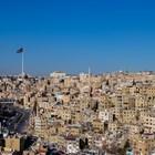 Кадър от Йордания Снимка: Ройтерс