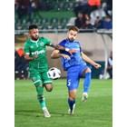 Ейолфсон бе с националния отбор на Исландия