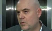 Гешев: 7 обвинения за Васил Божков, обявен е за международно издирване