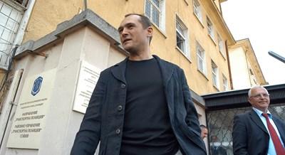 Още 7 обвинения! Божков подбудил убийства на 4-ма - М. В., А. П., Й. Д. и Б. С., водил група за екзекуции (Обзор)
