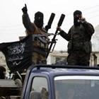 """Бойци от """"Ислямска държава"""" СНИМКА: Ройтерс"""