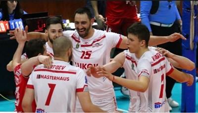 Снимка: volleyball.bg