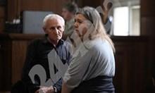 Дъщерите на обвинената в отцеубийство напреднали в учението, взимали 2 класа за 1 година