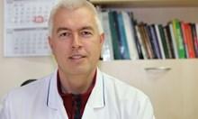 Доц. Дилков: 5 съвета срещу коронавируса