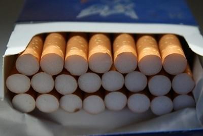 Държавата отне микробуса на мъж, пренасял през Златоград цигари за 225 000 лв.