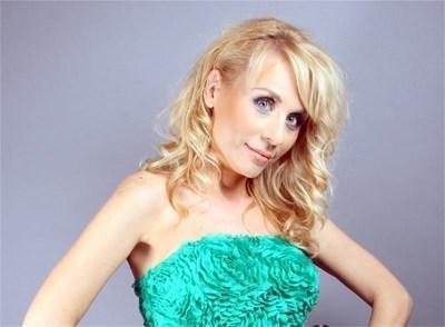 Жената на Краси Радков стана водеща в предаването на Мира Добрева по БНТ