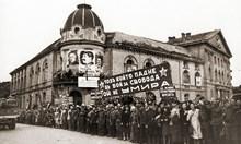 """Сталин окупира територии от всичките си съседи. Никоя засегната страна не признава това за """"освобождение"""""""