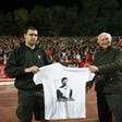 Легендата Петър Жеков: Крушчич беше за първо отделение