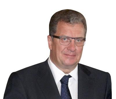 Сергей Приходко СНИМКА: Wikipedia