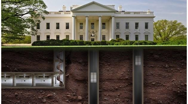 Тайните на Белия дом
