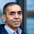 Шефът на BioNTech Угур Шахин. Снимка Ройтерс