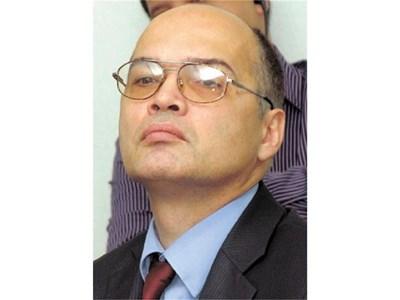 Тихомир Безлов, експерт в Центъра за изследване на демокрацията