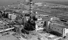 Затварят Чернобил в ковчег за 2 млрд. евро