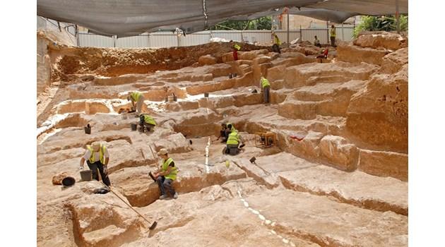 Археологията потвърждава написаното в Библията