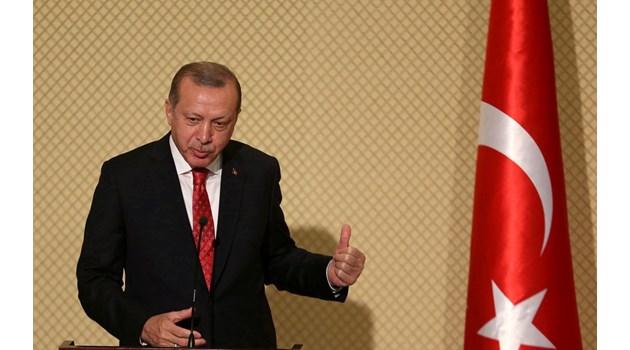През 2018 г. ще има важни промени в Турция