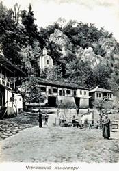 Пимен Зографски говори със св. Георги, а сетне зида и вае 300 църкви и 15 манастира