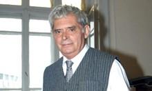 Омерзен от политиката, проф. Никола Георгиев отказва поста на министър и президент