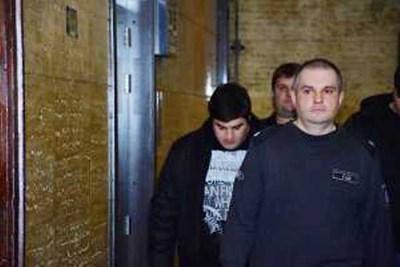 Евстати Евстатиев (на преден план) . Снимка от архива на автора.