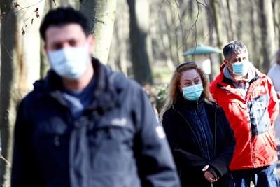 Близо 650 000 компании в Германия искат частична безработица СНИМКА: Ройтерс