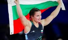 Насън Биляна получи знак от покойната си майка и стана световен шампион