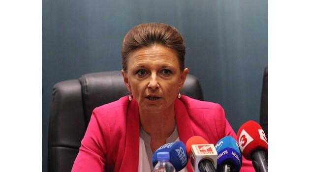 Прокурор по КТБ е единственият кандидат за шеф на спецпрокуратурата