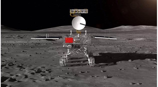 Започва битката за хелия на Луната. Изотопът от нашия спътник може да покрие енергийните нужди на Земята за векове наред