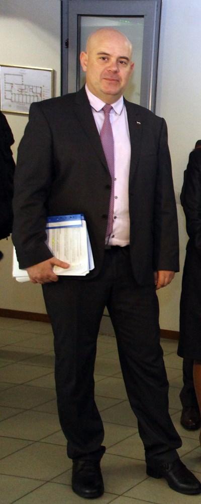 Иван Гешев избра заместниците си (Обновена)