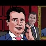 Руските комици отново пуснаха разговор на Зоран Заев с фалшива Грета Тунберг