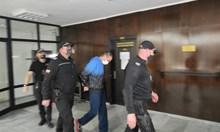 Съдът остави в ареста двамата, обвинени в убийството на Самуил Кацарски от Петрич