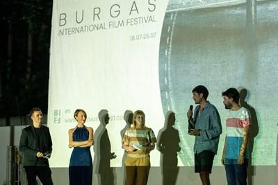 Организаторите на Международния филмов фестивал обещават интересна програма в Бургас.