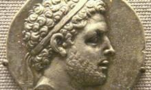 Персей разчита на най-безстрашните траки в Хераклея