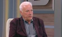 Проф. Павел Пенчев, председател на Асоциацията по подземни води: А следят ли стриктно и чешмите с минерални води?