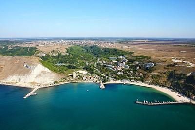 Панорамен изглед на Каварна СНИМКА: Уикипедия/Boby Dimitrov