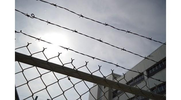 11 г. затвор за мъж, убил жестоко жена си 3 дни след ограничителна заповед