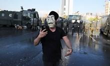 Антиправителствените протести в Чили
