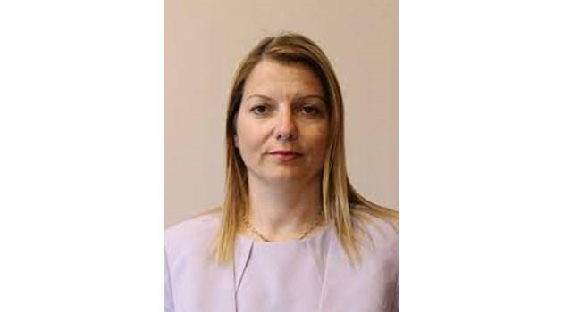Елена Фичерова: Не познавам Васил Божков, от МВР взех само болка и разочарование