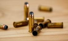 Иззеха боен арсенал от дядо в Монтанско