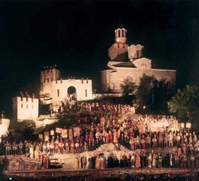 """На 24 май гледайте операта """"Цар Калоян"""" от Панчо Владигеров"""