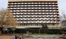 """Останки от банята на Константин Велики са изнесени при строежа на хотел """"Рила"""""""
