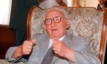 """След Чернобил в хотел """"Рила"""" забраняват на Живков да пие вода от чешмата"""
