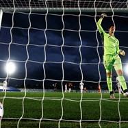 Най-добрите снимки от Шампионската лига