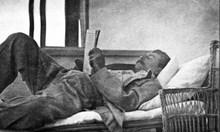 Ленин заповядва на Сталин да си почива и да ходи на курорт