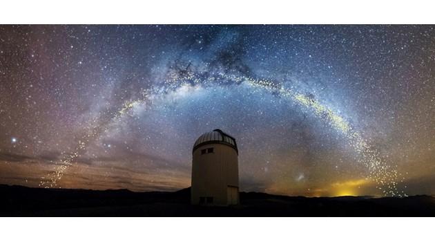 Умира ли Млечният път